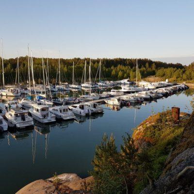 Finlandia - Archipelag tysiąca wysp