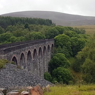 Szkocja – szlakiem jezior i dolin