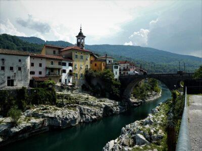 Słowenia – po słonecznej stronie Alp