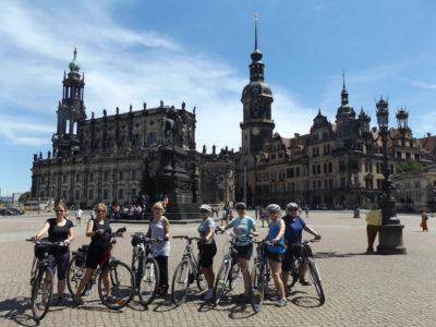 Saksonia – na styku kultur