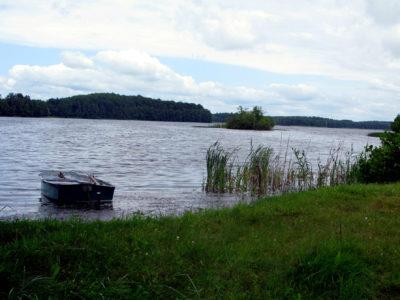 Szlak 13 jezior – 2