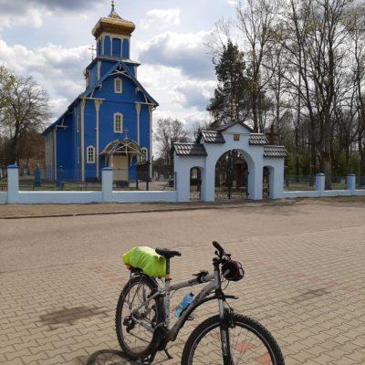 rowerowy wyjazd